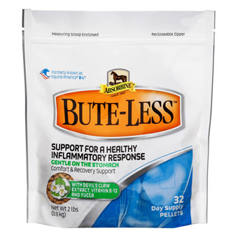 BUTE-LESS PELLETS 32 DAY SUPPLY 2 LB