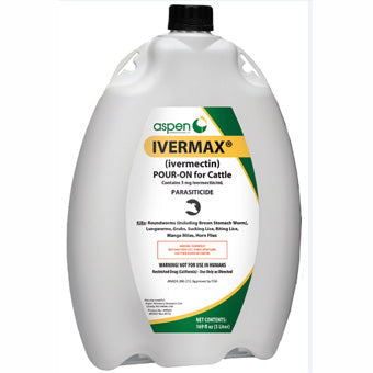 IVERMAX POUR ON 5 LITER
