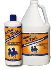 MANE N TAIL CONDITIONER 32OZ