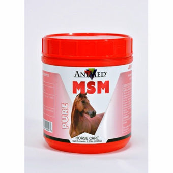 99.9% MSM PURE POWDER 2.25 LB