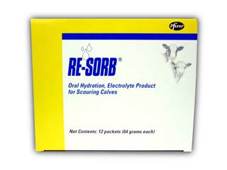 RESORB 64GM PACKET
