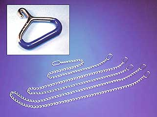 "3100 30"" IDEAL OB CHAIN"