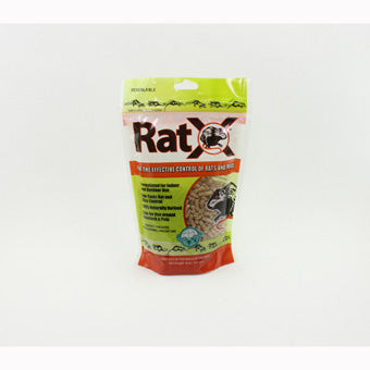 Ratx Non-Toxic Rat & Mice Control 8 oz