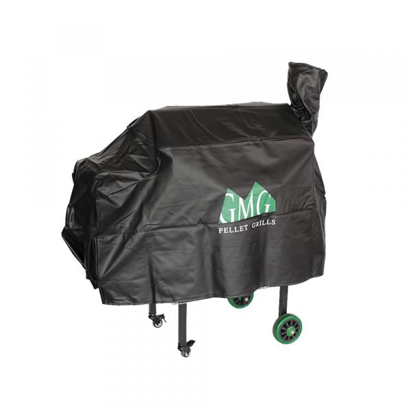 GMG Daniel Boone Choice Grill Cover