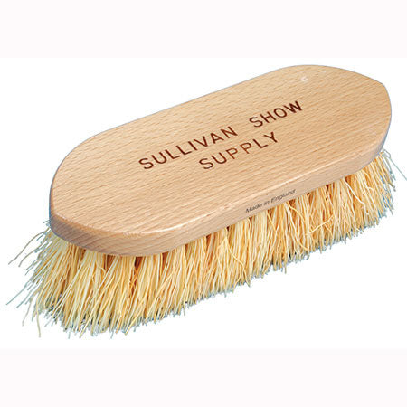 SS MEDIUM RICE ROOT BRUSH