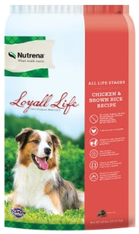Loyall Life Adult All Life Stages Chicken & Rice 26-16 40lb