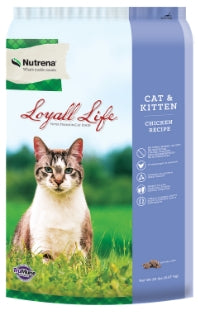Loyall Life Cat & Kitten Food 20lb