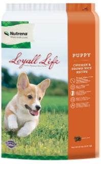 Loyall Life Puppy Chicken & Brown Rice 30-20 20lb