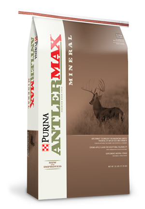 Purina Antlermax Mineral