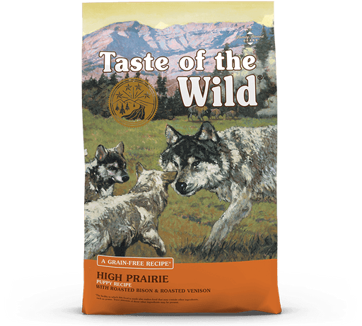 Taste Of The Wild Hi Prairie Puppy