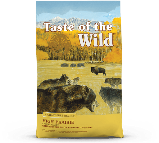 Taste Of The Wild Hi Prairie