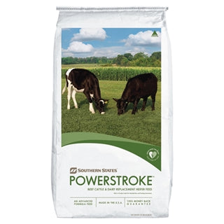 16% Powerstroke unmed Pel 50lb