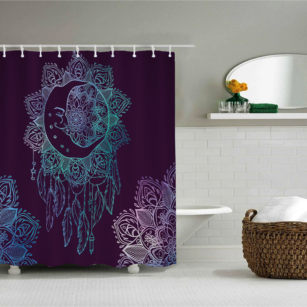 Shower Curtain 01