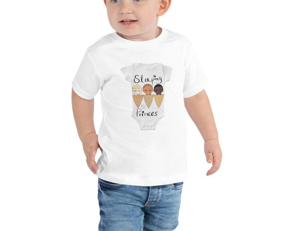 Oduola Toddler Tee