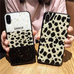 iPhone Case Animal Print