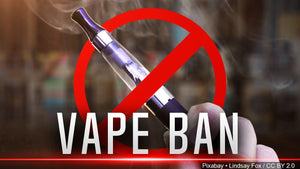 FDA finalizes enforcement policy on unauthorized flavored cartridge-based e-cigarettes that appeal to children, including fruit and mint