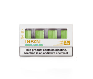 PHIX PODS - Infzn Cool Melon
