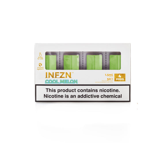 Phix Pod Infzn Cool Melon Phix Compatible Cartridge