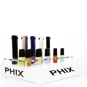 Phix Counter Top Display - MajorLeagueVapers
