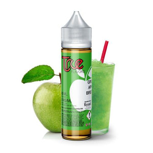 True Flavors Apple Breeze ELiquid