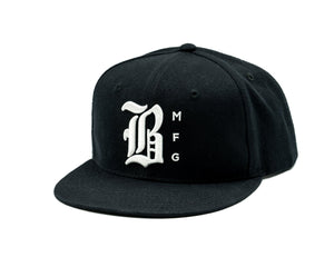 Open image in slideshow, Brewell MFG Snapbacks Hats - MajorLeagueVapers