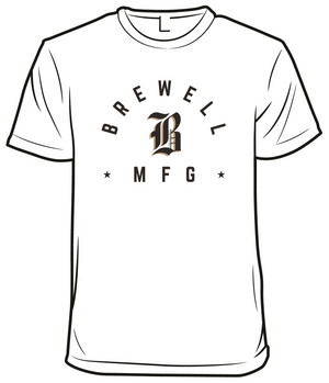 Open image in slideshow, Brewell MFG Shirt - MajorLeagueVapers