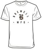 Brewell MFG Shirt - MajorLeagueVapers