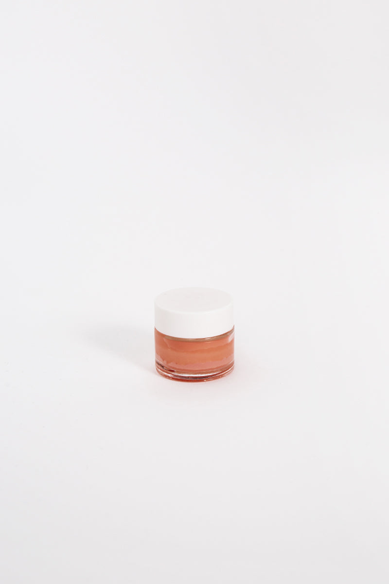 SALT BY HENDRIX LIP BUTTER NUDE