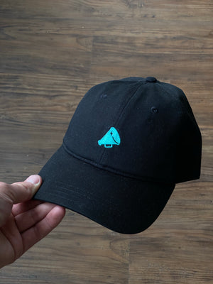 Mental Health Ball Cap | Brouhaha Lid Co