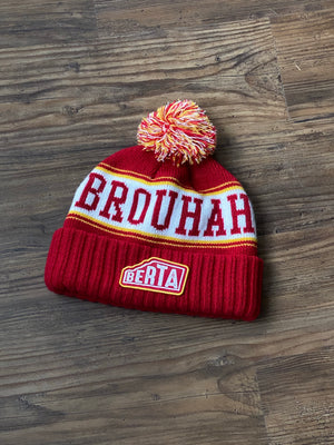 'Battle of Berta' Toques | Brouhaha Lid Co