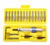 Kento - Set of 20 bits for screwdrivers