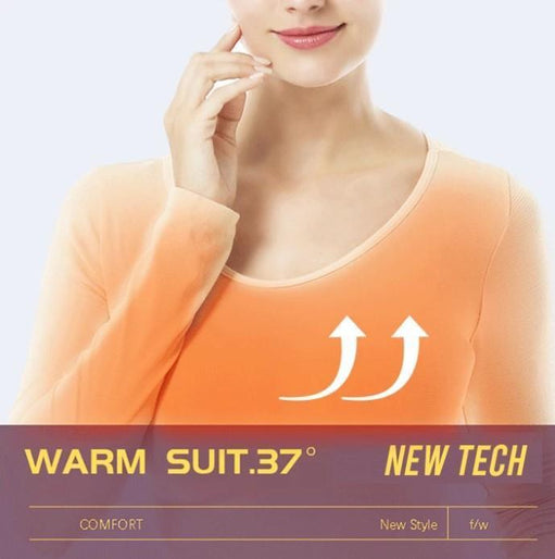 THERMALYS - thermal inner wear suit.
