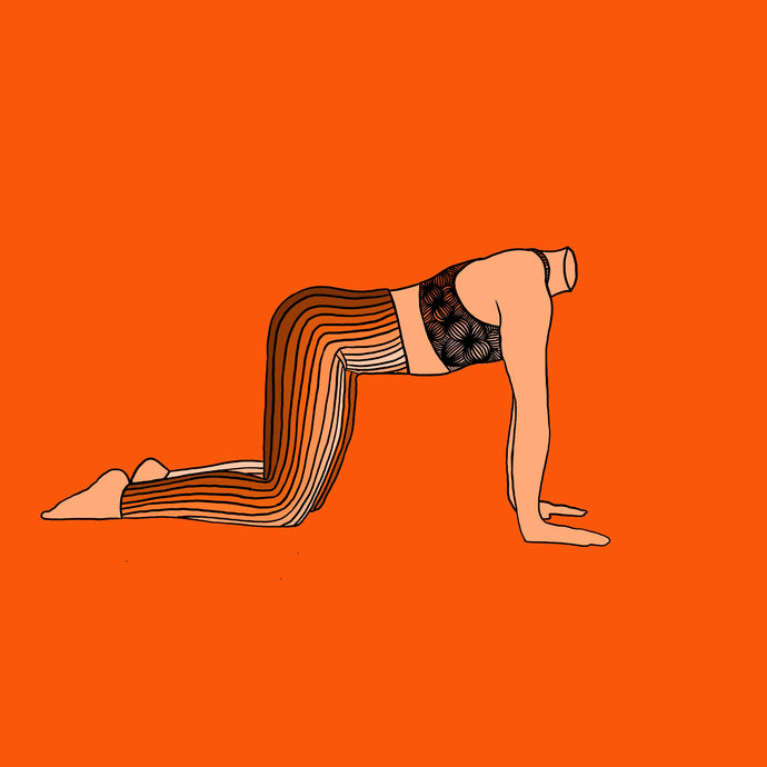 TABLE POSE 🧘(Goasana)