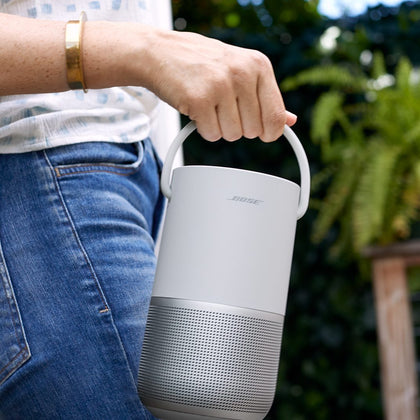 Portable Speakers