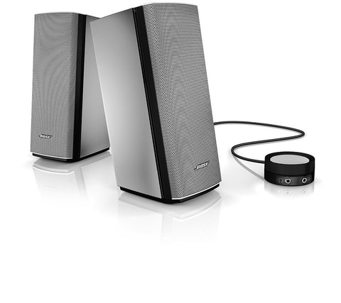 Companion® 20 computer speakers