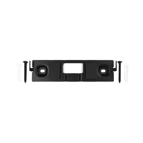 OmniJewel® center channel wall bracket
