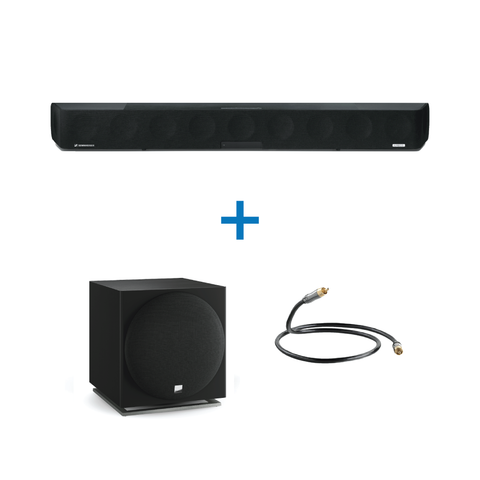 Home Theatre Package 2