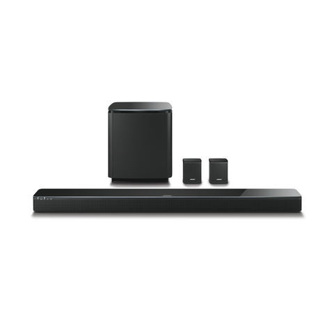 Soundbar 700 Bundle