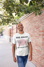 Load image into Gallery viewer, Our National Anthem Short-Sleeve T-Shirt