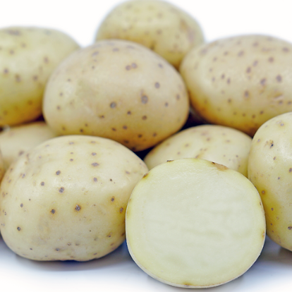 POTATOES - WHITE