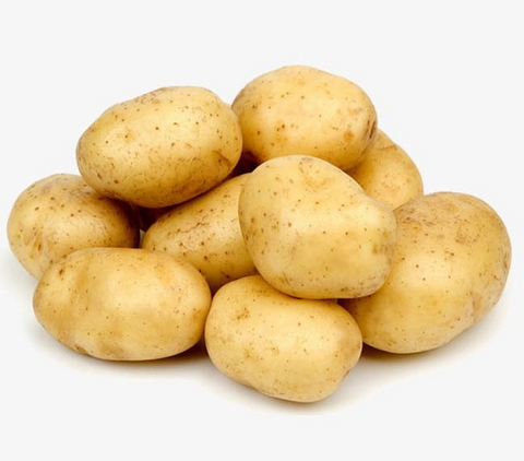 SPECIALTY POTATOES