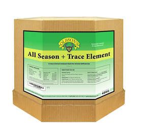 Olssons All Season + Trace Element 15kgs