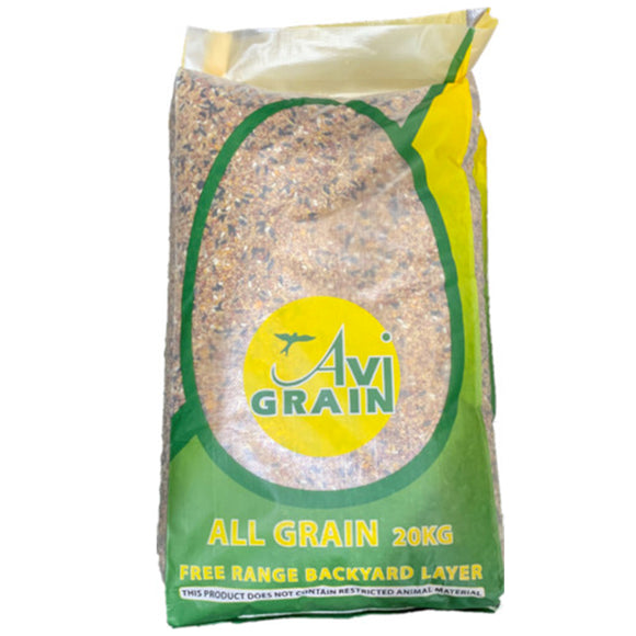 Avigrain All Grain Poultry Mix 20kg