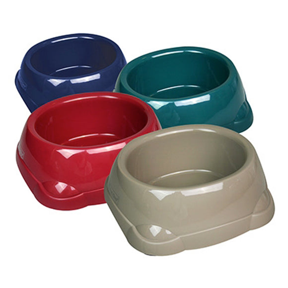 Pet One Bowl Non Slip 23cm