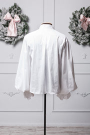 Rococo style shirt for men - Dress Art Mystery