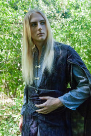 Elven costume -dress-design-handmade-costume-Dress Art Mystery
