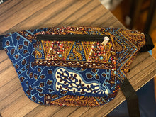 Load image into Gallery viewer, Ankara Fanny Pack
