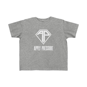 Unisex Toddler White AP Tee