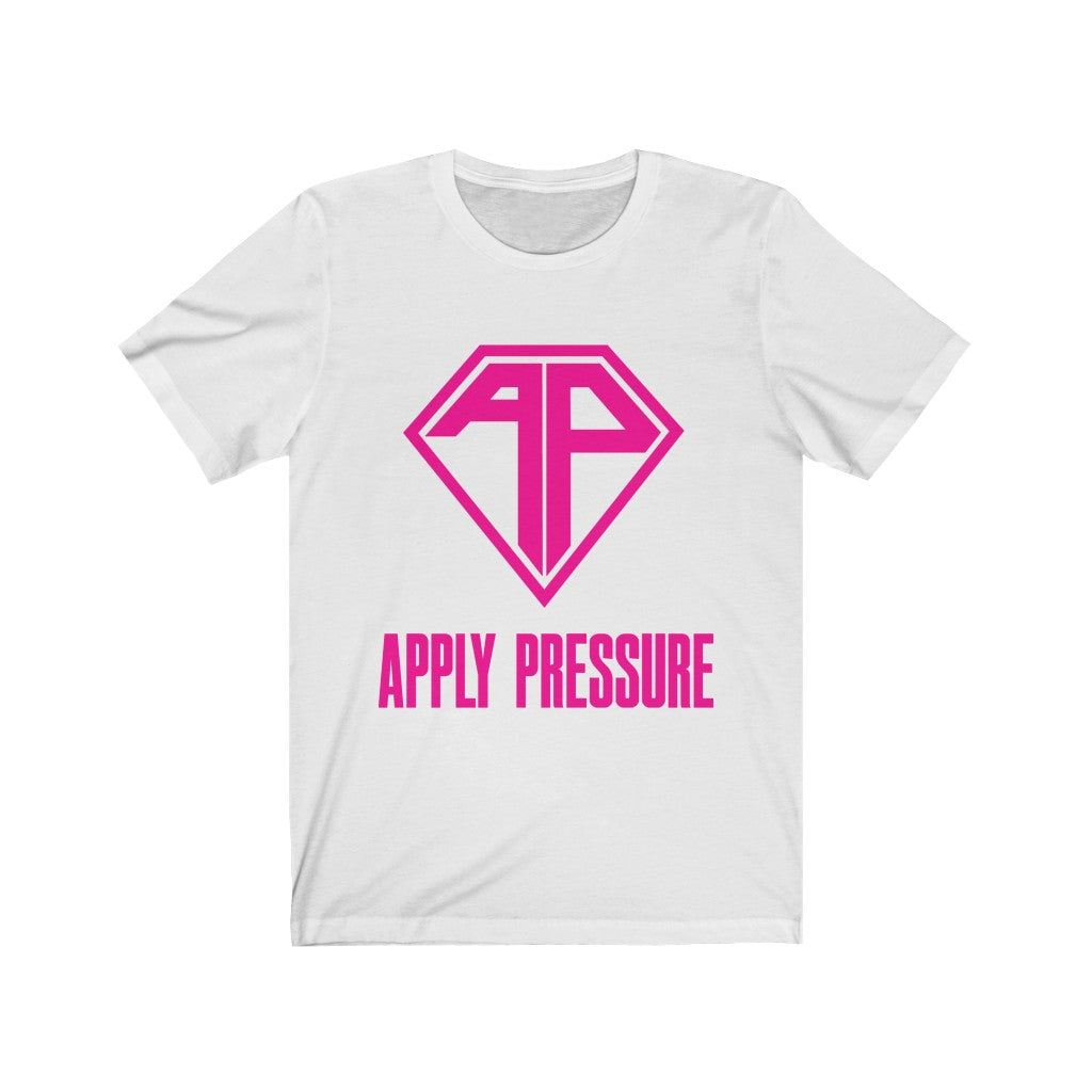 Woman's Pink AP T-Shirt