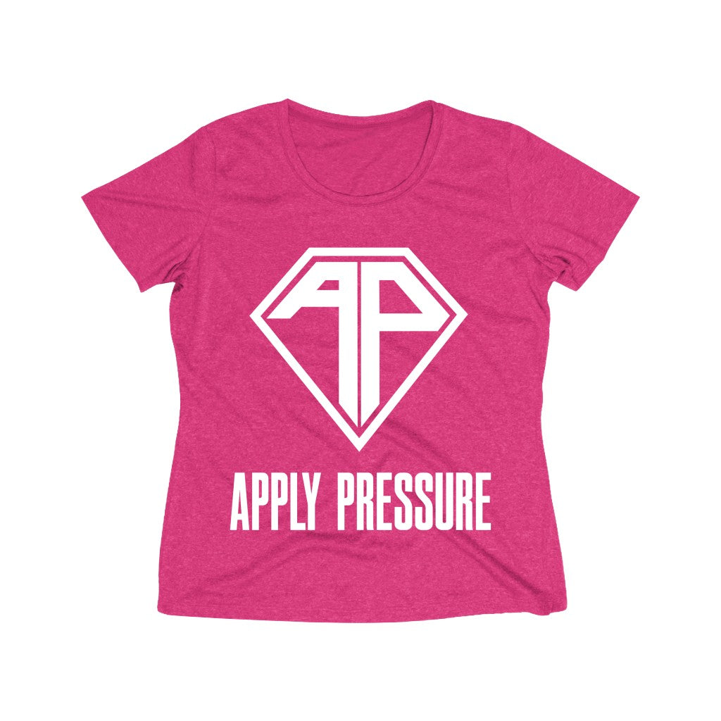 Women's Heather AP Dri-Fit Tee